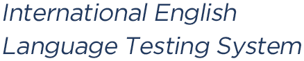 International English Language Testing System
